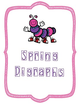 Spring SH Digraphs