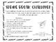 Spring STEM Challenge- Paper Airplane Challenge