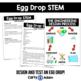 Spring STEM Challenge: Egg Drop - NGSS Aligned