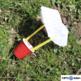 Peeps Parachute Spring STEM Activity / Spring STEM Challenge