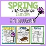 STEM Challenges (Bundle)