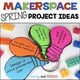 Spring STEM Project Ideas