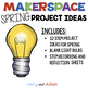 Spring STEM Project Ideas