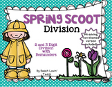 Spring Scoot: Division