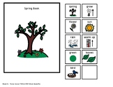 Spring Season Adapted Book