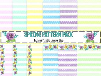 Spring Seller's Pack