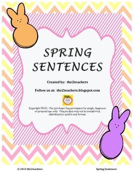 Sentences: Complete/Incomplete Sentences, Compound Subject