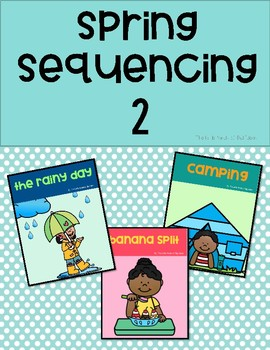 Spring Sequencing 2