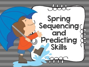 Spring Sequencing and Predicting Skills