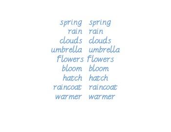 Spring Shaker