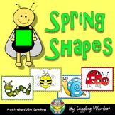 Spring Shapes