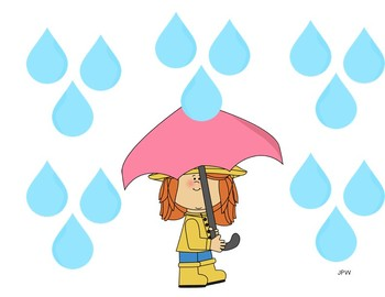 Spring Showers Categories and Associations