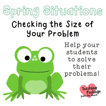 Spring Situations - Checking the Size of Your Problem