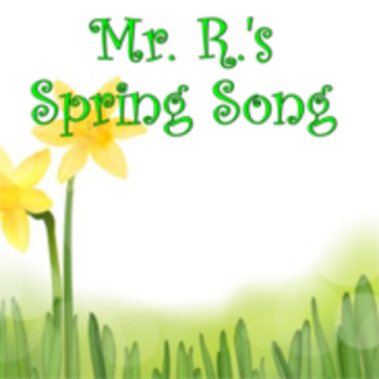 Spring Song (with video)
