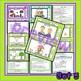 Spring Songs, Nursery Rhymes and Fingerplay Cards - Set 5