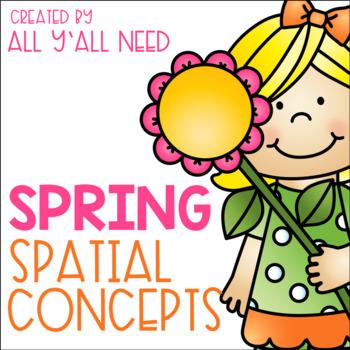 Spring Spatial Concepts