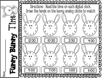 Spring Spectacular Math and Literacy Packet 160+ Printables!
