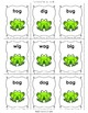 Spring Speech Therapy Board Game - Ribbet!