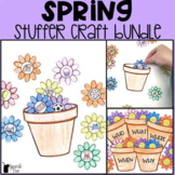 Spring Speech Therapy Stuffer Craft Bundle