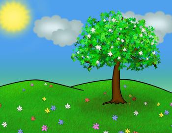 Spring Speech and Language