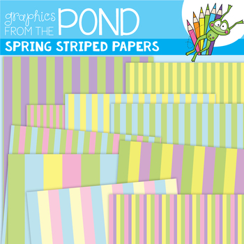 Free Spring Papers