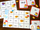 Spring Splash Sight Words Bingo - Set 1 : First 100 Words