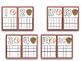 Spring Sports Ten Frame Cards!  A Common Core Math Center