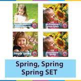 Spring, Spring, Spring SET Gr. K-1