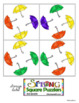 SPRING: Spring Activities, Spring Math Center, Spring Crit