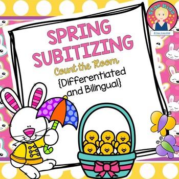 Spring Subitizing Center