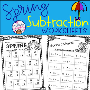 Spring Subtraction