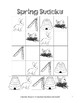 Early Finishers Spring Critical Thinking Sudoku Puzzles
