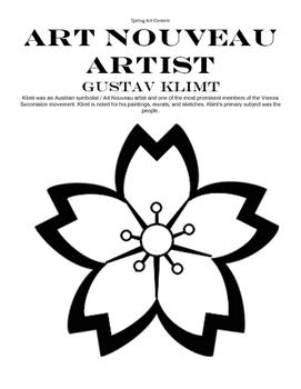 Spring/Summer Art Theme Centers