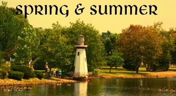 Spring & Summer.....(photos for commercial use)