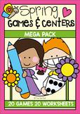 Spring Centers
