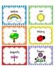 Spring Syllables Literacy Center