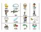 Spring Synonyms & Antonyms/Opposites