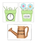 Spring TIME Activity