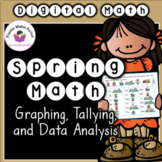 Spring Tallying and Graphing Data Analysis
