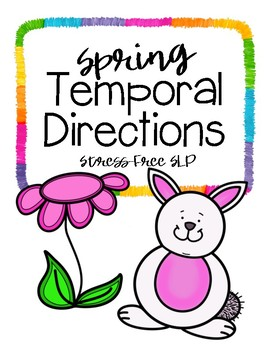 Spring Temporal Directions