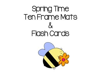 Spring Ten 10 Frame Mats
