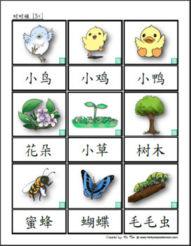 Spring Theme FULL Pack (Simplified Chinese)