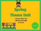 Spring Theme Unit