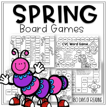 Spring Board Games
