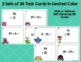 Double Digit Addition & Subtraction With Regrouping Task Cards w/QR Codes