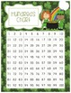 Spring Themed Hundreds Charts