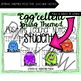 Spring Themed Positive Teacher Notes to Students (Eggs)