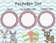 Spring Themed Punctuation Sort (Periods, Questions Marks,