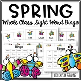 Sight Word Bingo!