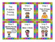 Social Emotional Activity Bundle (March)